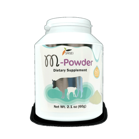M Powder